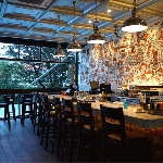 Cita Rasa Kopi Berempah di Abraco Bistro & Bar