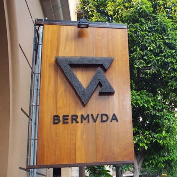 Bermvda Coffee, Kafe yang Terinspirasi dari Segitiga Bermuda