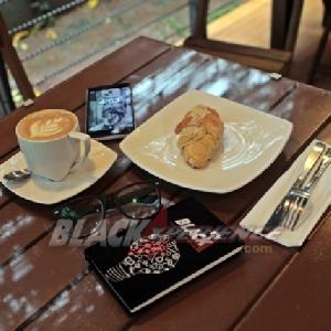 Green Ease Coffe, Tempat Nyaman Menikmati Kopi di Pinggiran Jakarta