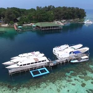 Libur Singkat nan Berkualitas di Pulau Putri