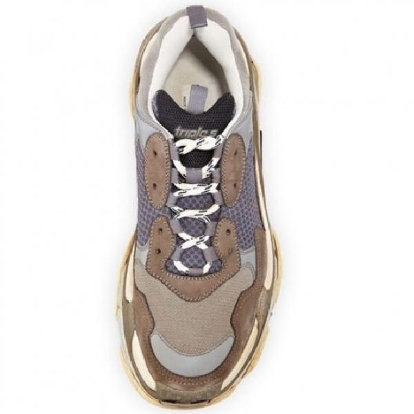 Ini Koleksi Sepatu Musim Panas Balenciaga