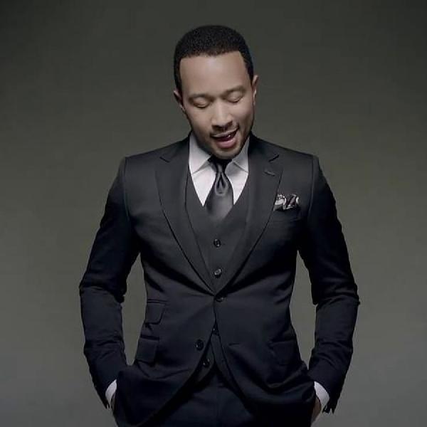 John Legend dan Keith Urban Bakal Ramaikan Perhelatan Grammy Awards ke-59