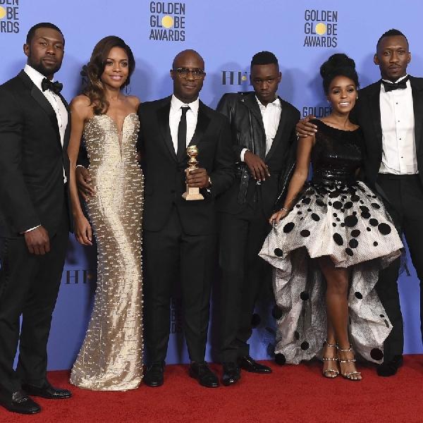 Ini dia Pemenang Penghargaan Golden Globe Awards 2017