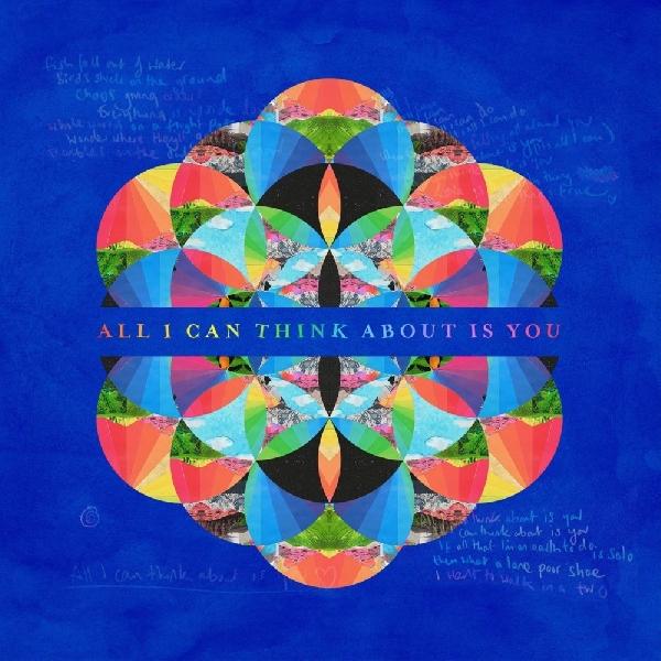 Tunda Rilis Album Mini, Coldplay Malah Kenalkan Single Baru