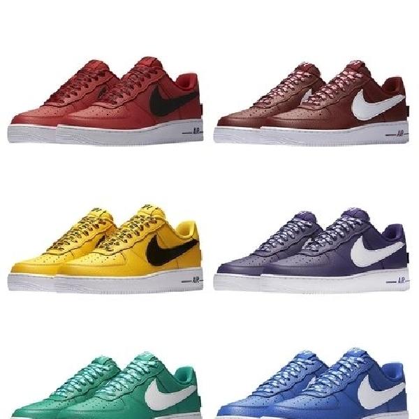 Rekomendasi Sneakers Minggu Ini, Cocok Bagi Pecinta Nike