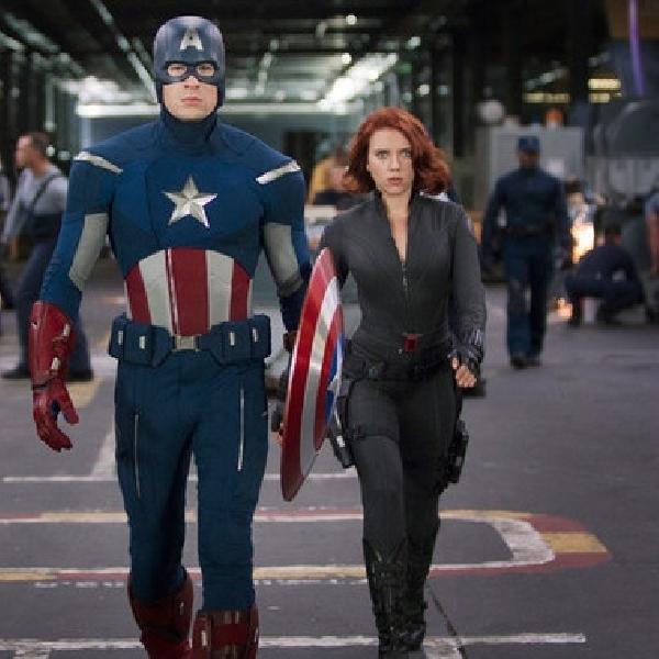 Marvel dan 20th Century Fox Dirumorkan Akan Lakukan Kolaborasi