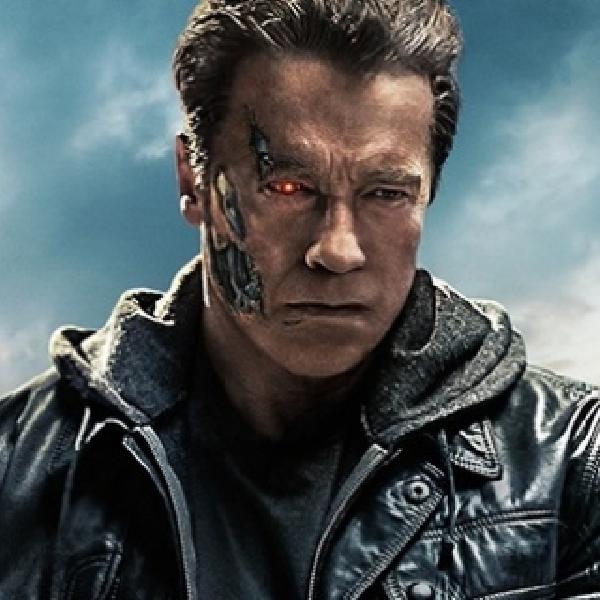 Arnold Bakal Jadi Manusia Asli Di Terminator 6
