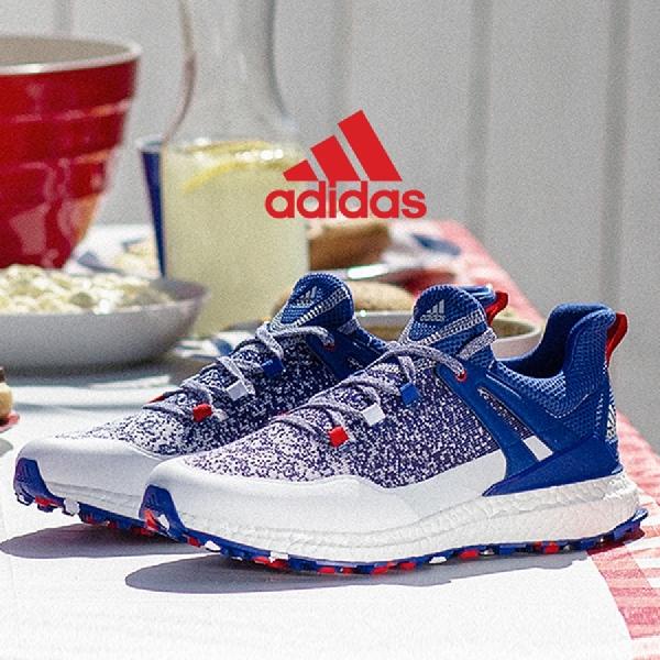 Adidas Rilis Crossknit dan Climacross Patriotic Spesial Edition
