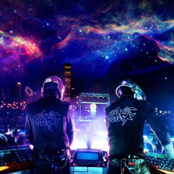 Festival Musik Elektronik Dinyatakan Ilegal di Buenos Aires