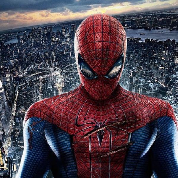Spider-Man Inginkan Captain America Tampil di Filmnya