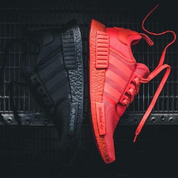 Adidas Rilis Sneaker NMD R1 Hari Ini