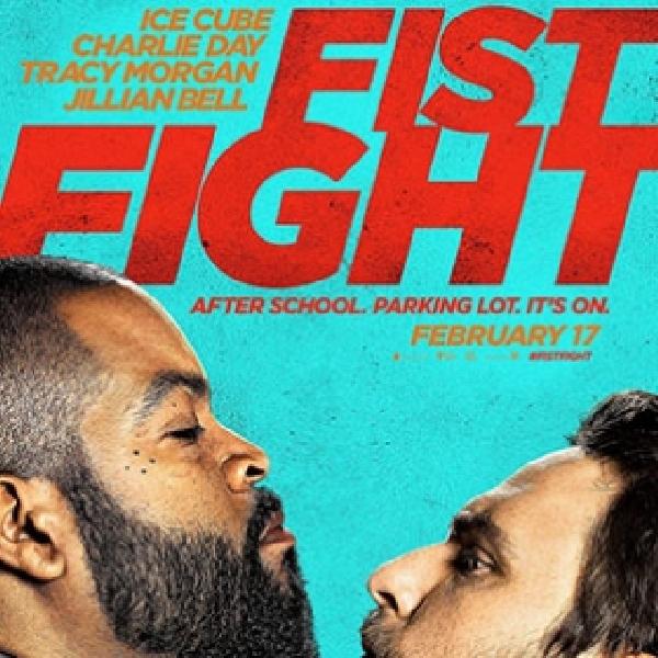 Lihat Aksi Kocak Charlie Day dan Ice Cube di Trailer 'Fist Fight'