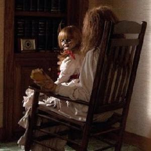 Seram, Ini Dia Bocoran Trailer dari 'Annabelle 2'