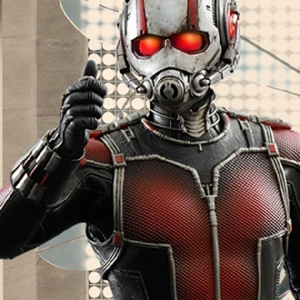 Mulai Digarap, Ini Bocoran Plot Cerita Ant-Man and The Wasp