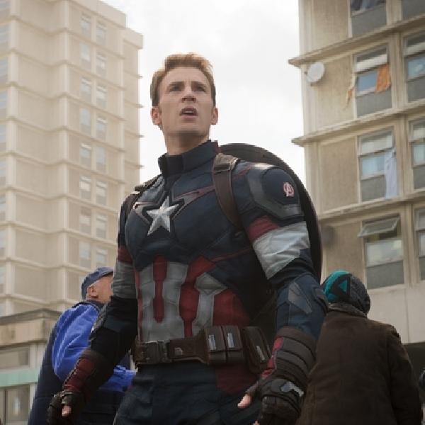 Benarkah Chris Evans Tak Akan Kembali Dalam Kostum Captain America?