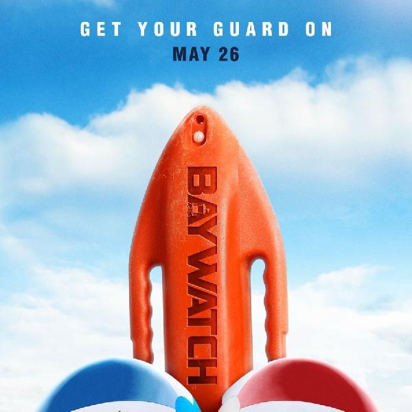 Ada Kandungan Provokatif di Film Baywatch Terbaru