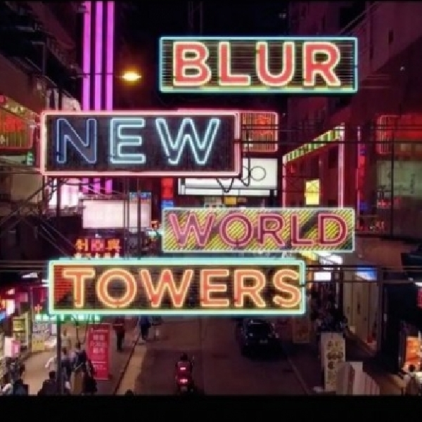Blur Rilis Film Dokumenter Perjalanan Band Mereka