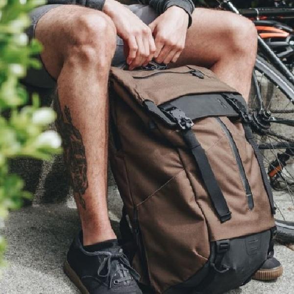 Boundary Prima Pack, Tas Travelling Modular Nan Stylish