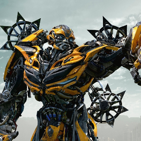 Paramount Siap Garap Spin-Off Bumblebee Bulan Agustus