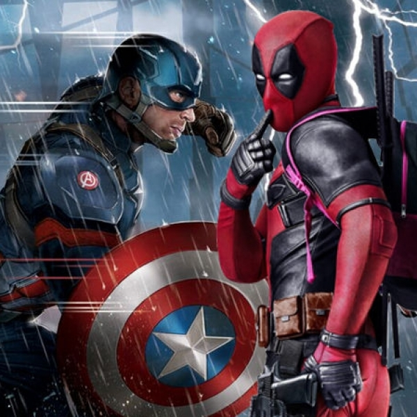 Sutradara Captain America: Civil War Inginkan Deadpool di Marvel Cinematic Universe