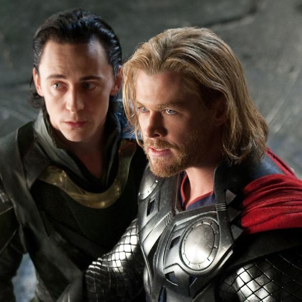 Ada yang Tak Dikenal Muncul di Lokasi Syuting Thor 'Ragnarok'
