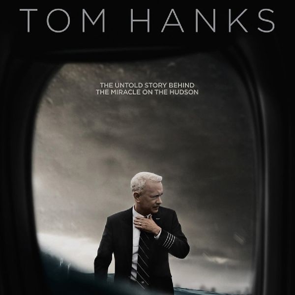 Tom Hanks Jadi Pahlawan di Trailer Pertama 'Sully'