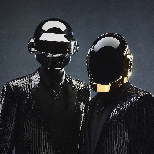 The Weeknd Akan Kolaborasi dengan Daft Punk di Album Terbaru