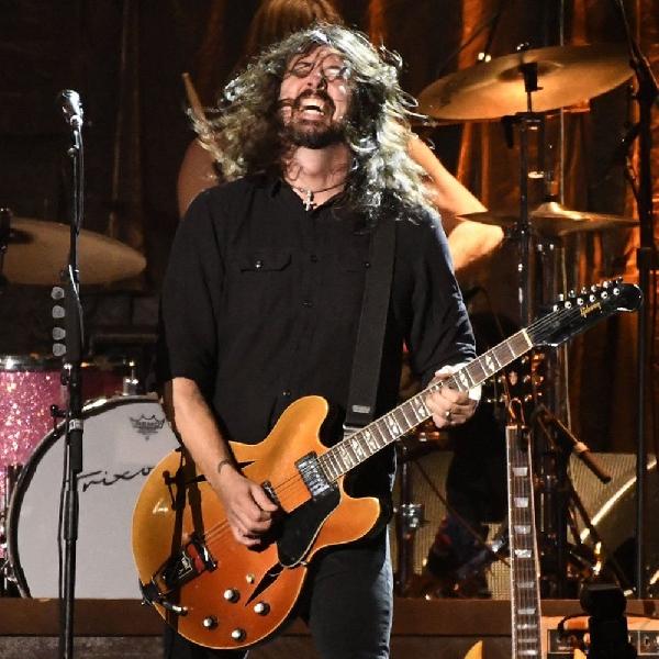 Foo Fighters Siap Sambangi Indonesia