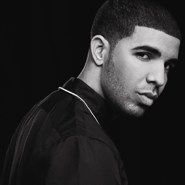 Drake Raih Rekor Streaming Lagu Terbanyak Dalam Sepekan