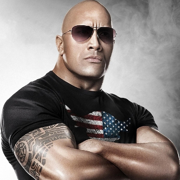 Dwayne 'The Rock' Johnson akan Perankan Doc Savage