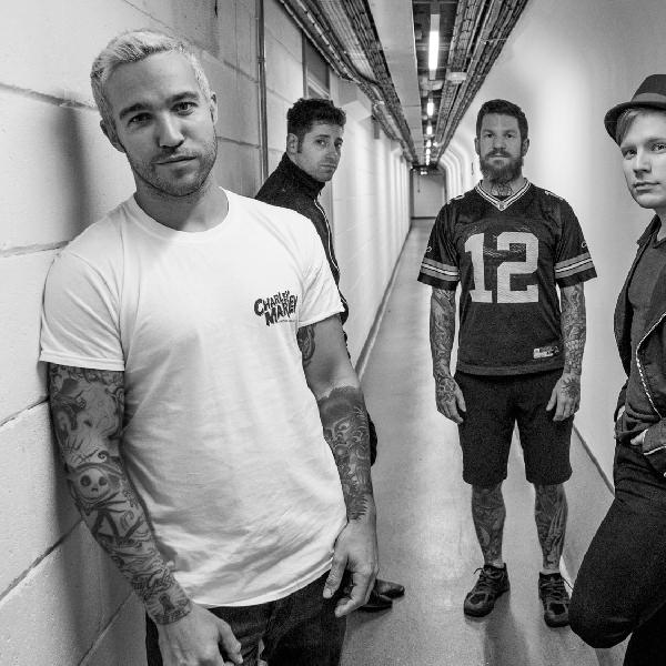 Fall Out Boy Akan Kembali dengan Musik yang Baru