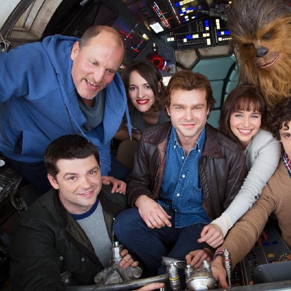 Resmi, Ini Judul Film Standalone Han Solo