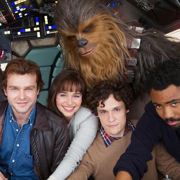 Beda Visi, Lucasfilm Depak Duo Sutradara Spin-Off Han Solo