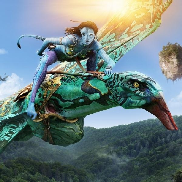 Sekuel Avatar Hadirkan Makhluk dari Dunia Disney