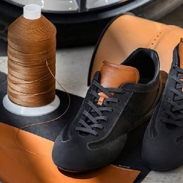 Ini Sepatu Premium Edisi Terbatas Hasil Kerjasama Aston Martin dan Hogan
