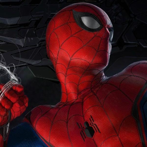Ini Trailer Kedua Spider-Man: Homecoming, Banyak Spoiler
