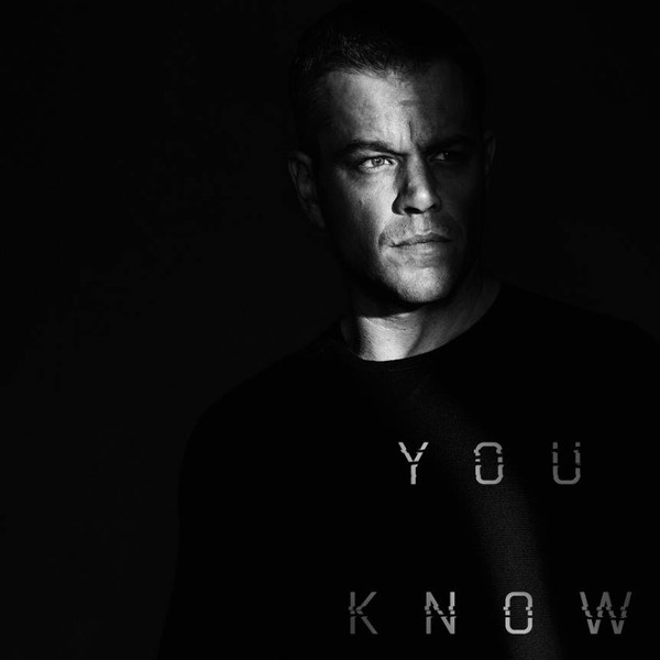 Ingatan Kembali Pulih, Jason Bourne Ungkap Jati Dirinya