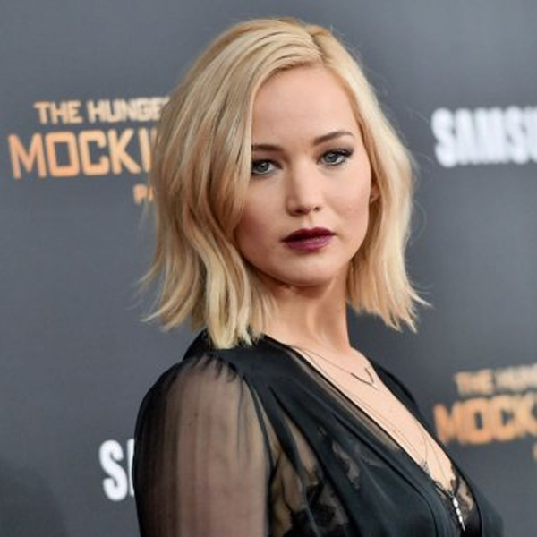 Film Project Delirium, Debut Perdana Jennifer Lawrence Sebagai Sutradara