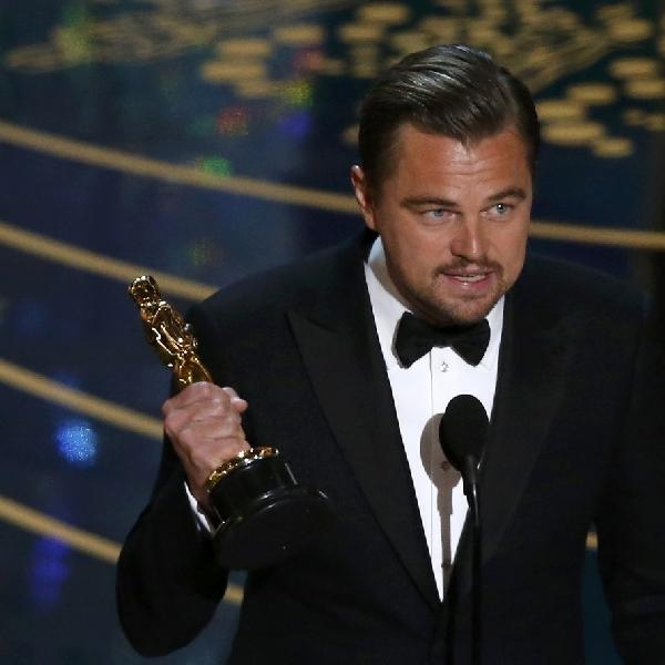 Sebuah Petisi Dilayangkan Untuk Blokir Leonardo DiCaprio