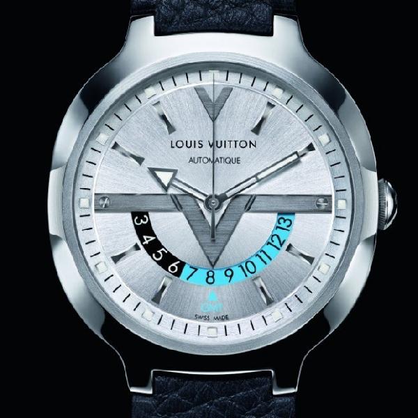Louis Vuitton Keluarkan Voyager GMT Terbaru