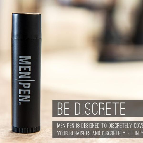Men Pen, Concealer Made for Men