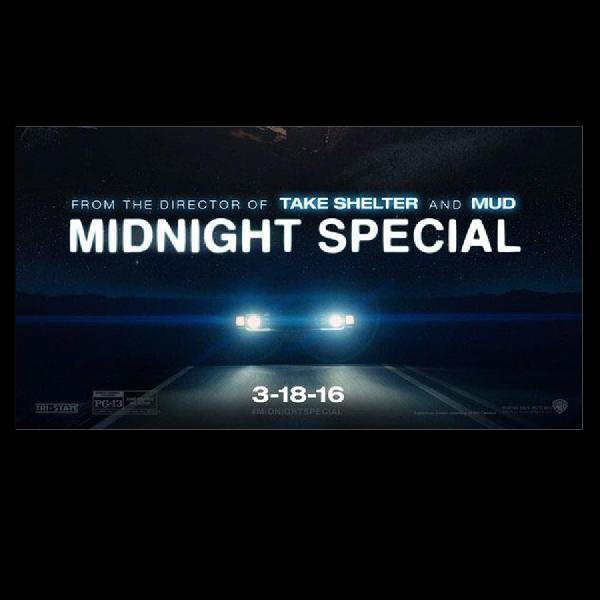 Midnight Special: Rasanya Memiliki Kekuatan Super dan Diburu Banyak Orang