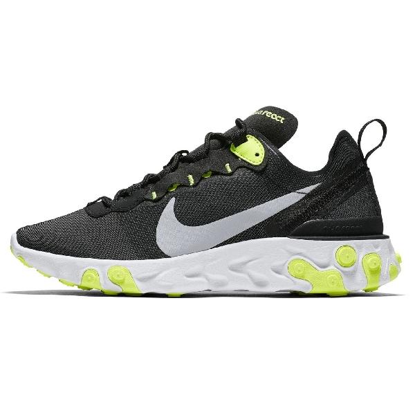 Nike Siapkan Warna Baru untuk React Element 55