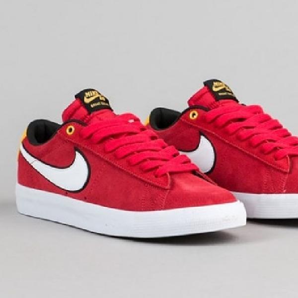 Lihatlah Warna Cerah pada Nike SB Blazer Low GT Terbaru