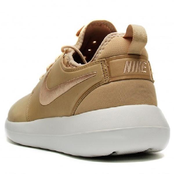 Nike Roshe Two Premium, Bawa Kemewahan Pada Kaki Anda