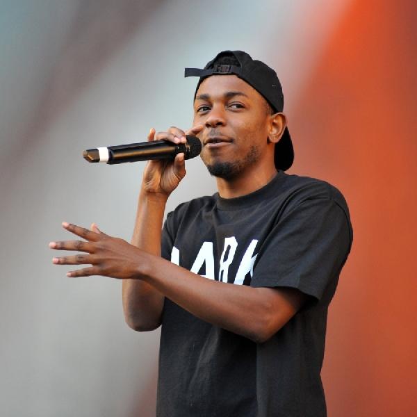 Kendrick Lamar Masih Rahasiakan Rilis Album Terbarunya
