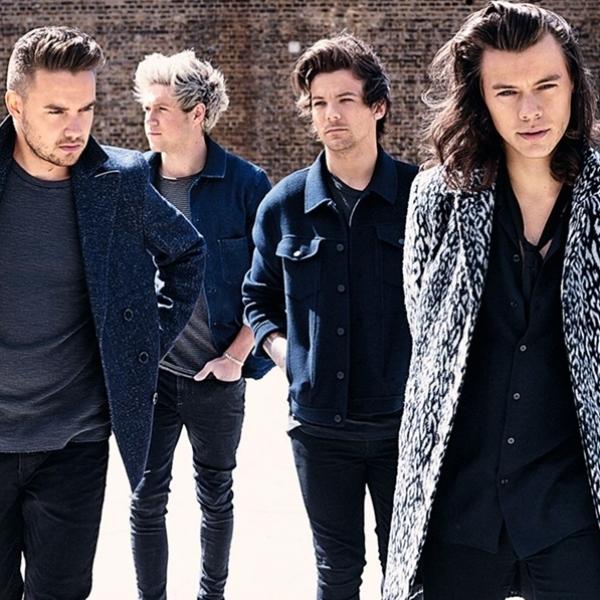 One Direction, Rayakan Hari Jadi ke-6