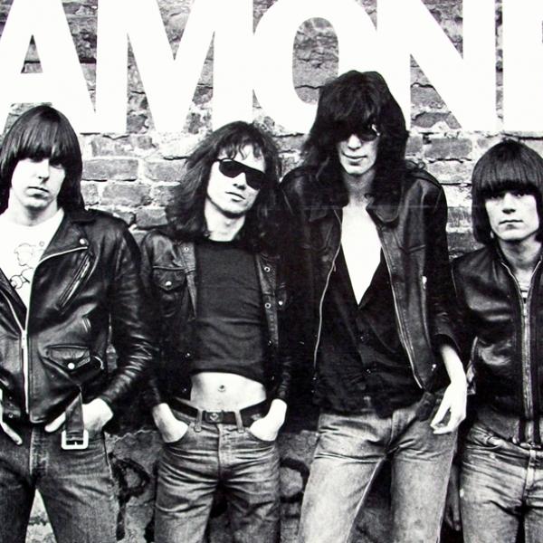 Peringati Ulang Tahun ke-40, Ramones Rilis Album