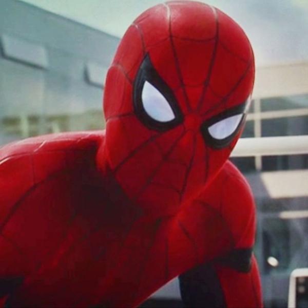 Rekaman Pertama Spider-Man: Homecoming Ditampilkan di Comic-Con