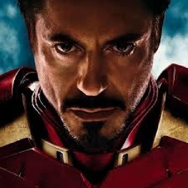 Robert Downey Jr. Nyatakan Kesiapannya Untuk Iron Man 4